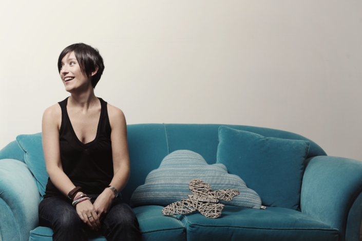 Kim Edgar, Photo by Clear Photography