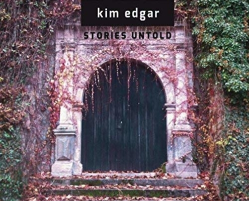 Stories Untold by Kim Edgar