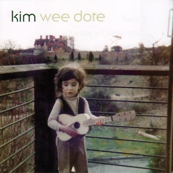 Wee Dote by Kim Edgar
